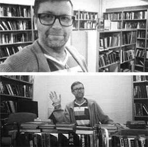bibliotikarie