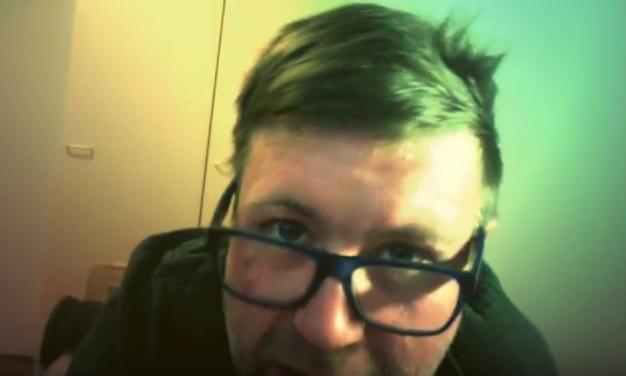 Video: En hälsning från behandlingshemmet