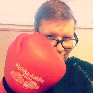 sexig boxare