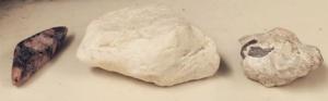 israeli stones