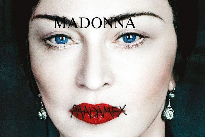 Lite mer 'Madame X', inkl. de viktiga betygen