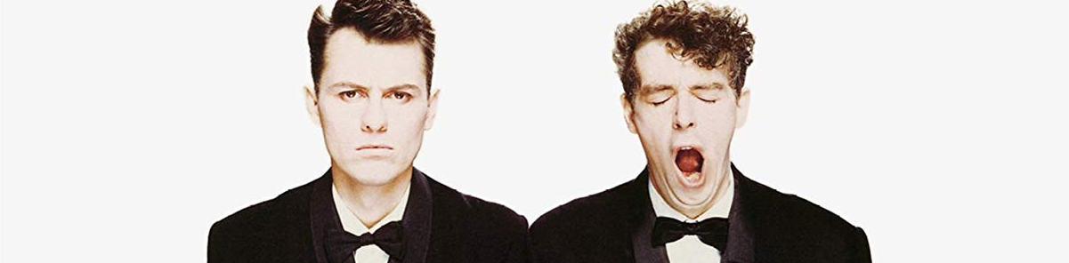 Retro: Pet Shop Boys – Actually