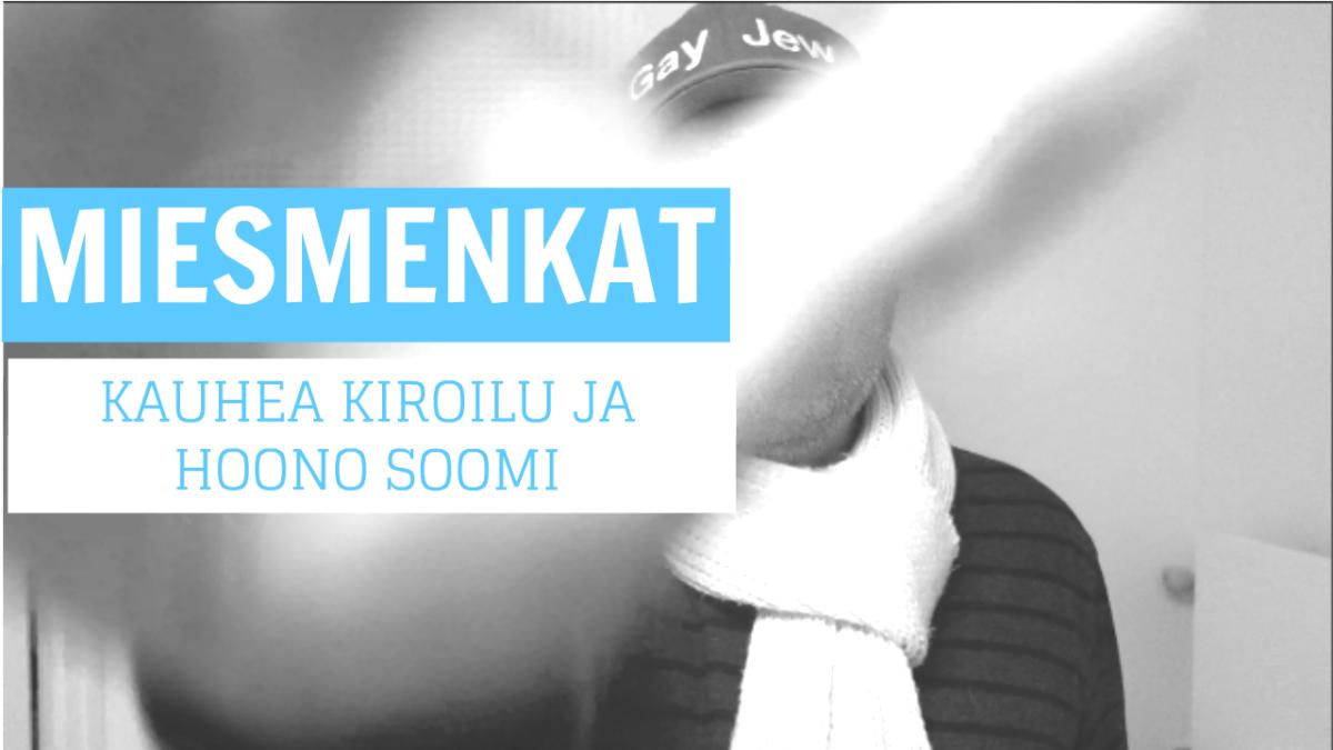 Viikon vlogi (finskspråkig vlogg)
